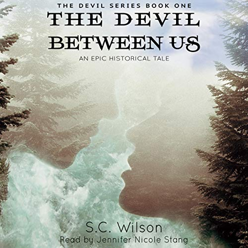 The Devil Between Us Titelbild