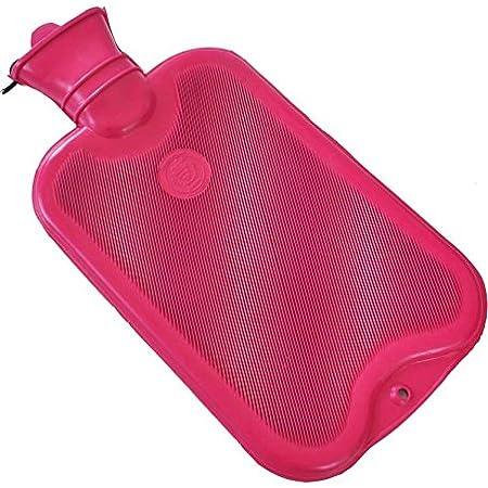 Brc Duckback Hot Water Bottle Bag Pink Color