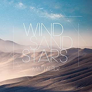 matt alber wind sand stars