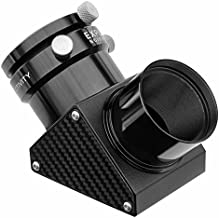 Explore Scientific Diagonal Mirror 2 Inches with 99% Reflection for Telescopes with 2 Inch Eyepiece Extension