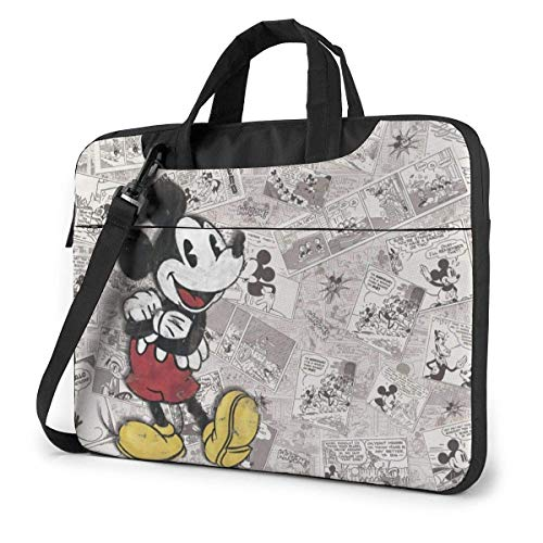 Laptop Sleeve Bag Cartoon Mouse Laptop Sleeve Case Cover,Tablet Briease, Notebook Sleeve Case
