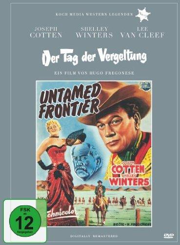 Tag der Vergeltung (Edition Western - Legenden #13)