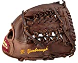 Shoeless Joe Gloves Handmade Custom Personalized 11 1/2-Inch Modified Trap Baseball Glove (Left Hand Throw)