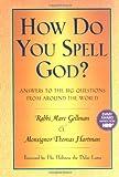 How Do You Spell God?