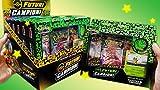 Gamevision Pokemon Spada E Scudo 3.5 FUTURI Campioni Pin Collection 1 PZ in 3 Assortimenti, 820650601057