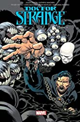 Doctor Strange - Tome 04 de Jason Aaron