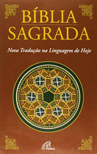 Bíblia Sagrada. Nova Tradução na Linguagem de Hoje. Simples