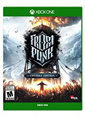 A society survival game where heat means life, and every decision comes at a price. Complex strategic gameplay, demanding challenges and a rich story. Frostpunk is extending its unmatched survival experience to consoles. Revised controls and adjusted...