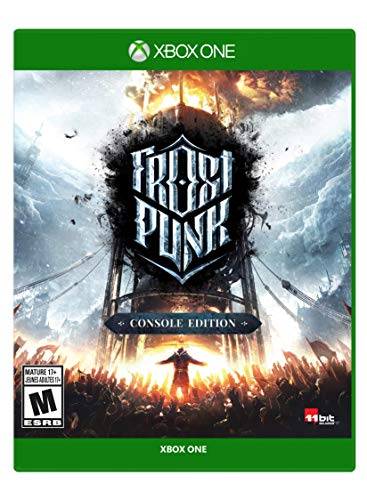 Frostpunk: Console Edition for Xbox One [USA]