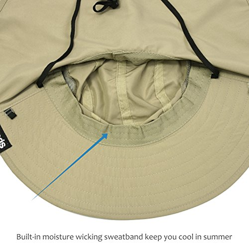 Solaris Outdoor Fishing Hat