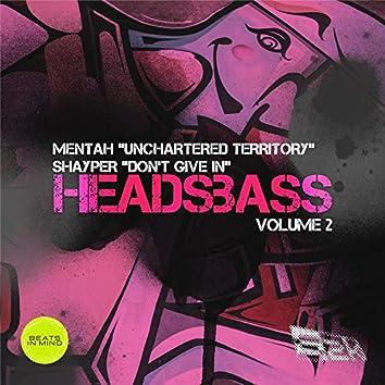 HEADSBASS VOLUME 2 PART 3