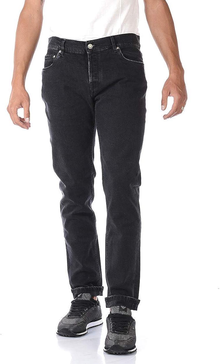 store Daniele Alessandrini - 55% OFF Men'S PJ4610L7903735 Black Jeans