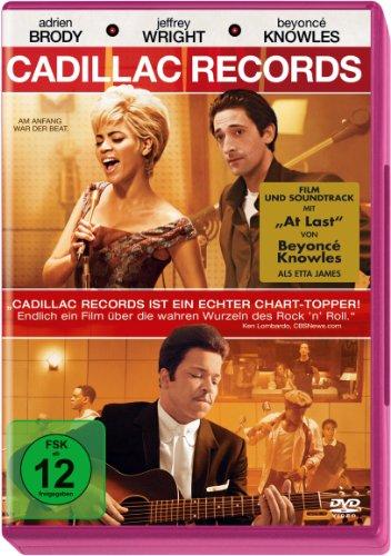 Cadillac Records [Alemania] [DVD]