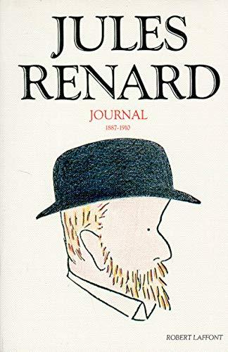 Jules Renard - Journal: 1887-1910...