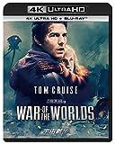 宇宙戦争 4K Ultra HD+ブルーレイ[Ultra HD Blu-ray]