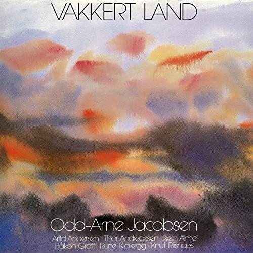 Odd Arne Jacobsen