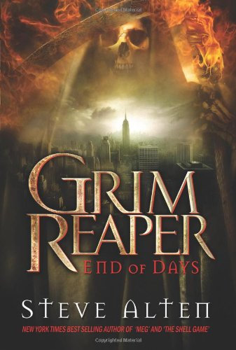 Image of Grim Reaper: End of Days