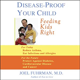 Disease-Proof Your Child cover art