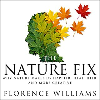 The Nature Fix cover art