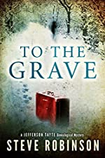 To the Grave (Jefferson Tayte Genealogical Mystery Book 2)