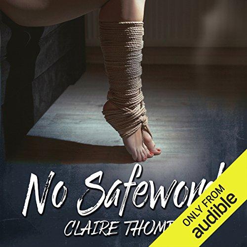 No Safeword audiobook cover art