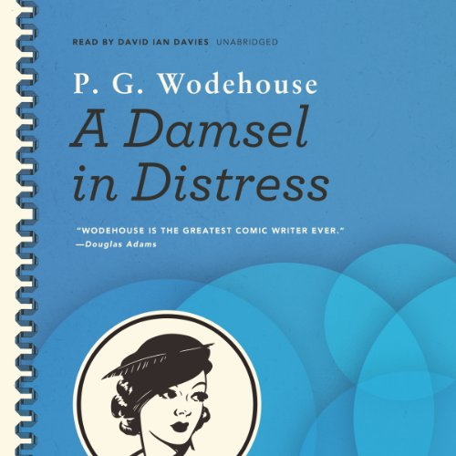 A Damsel in Distress  Audiolibri