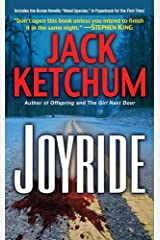 Joyride Kindle Edition
