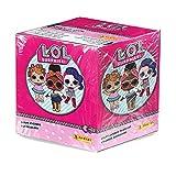 Panini- LOL, 2429-004, rosa