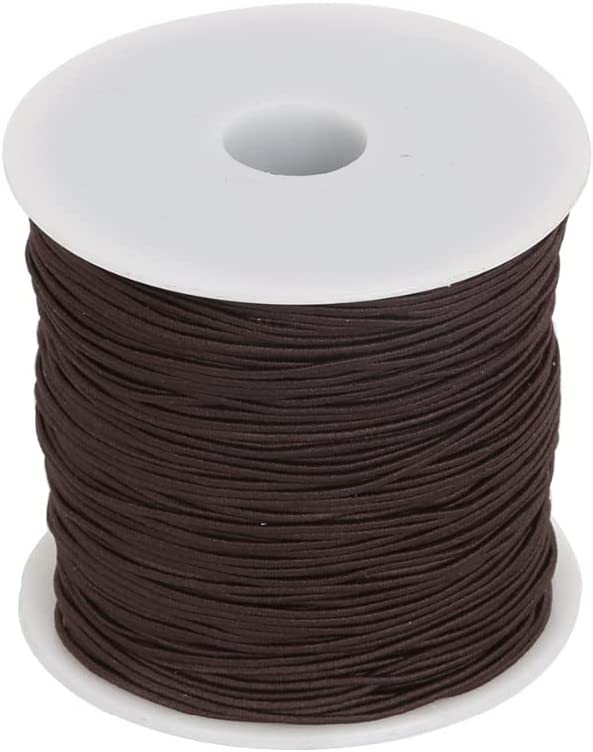 FC-106184 0.8mm At the price of Large discharge sale surprise 1mm 1.2mm 1.5mm Thread Elastic Cord String Round