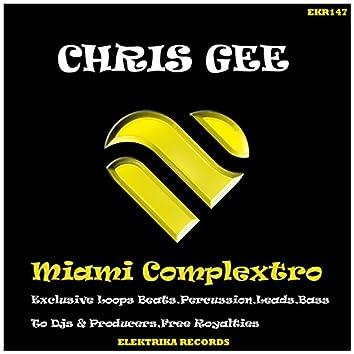 Miami Complextro DJ Tools
