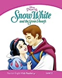 Penguin Kids Disney: Level 2 Snow White