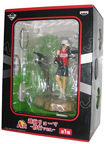 Prince A prize Echizen Ryoma ~ ver ~ training of new lottery tennis most (japan import)