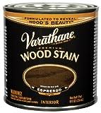 Rust-Oleum 241414 Stain, Espresso, 1/2 inch, Half Pint, Multicolor
