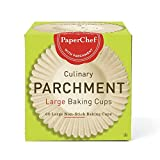PaperChef, Culinary Parchment Baking Cups,...