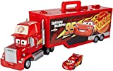 Disney Pixar Cars 3 Mack Portable Playcase...