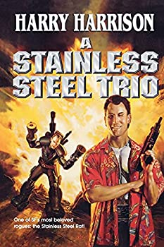 A Stainless Steel Trio  Stainless Steel Rat