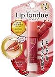 Mentholatum Lip Fondue Scarlet Pink 4.2g x 6