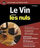 Le Vin pour les Nuls - 11e édition