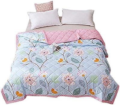 Amazon.com: ASDFGH Fluffy Reversible Down Comforter Duvet