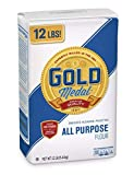 Gold Medal All Purpose Flour (12 lb.) ( 1 PACK )