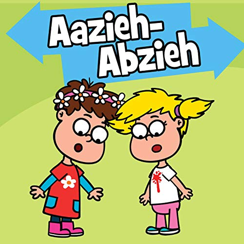 Aazieh, Abzieh