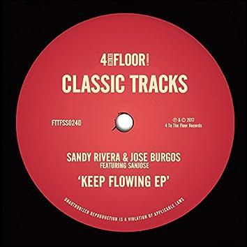 Keep Flowing EP