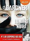 Lumière noire - Livre audio 2 CD MP3 - Audiolib - 18/04/2018