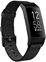 Fitness-Tracker Fitbit Charge 4