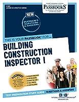 Building Construction Inspector (Career Examination)