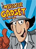 Inspector Gadget: The Original Series by Don Adams