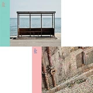 BTS- [ALAS: NUNCA CAMINAS SOLO] Álbum A LA IZQUIERDA Y DERECHA CD + Photobook + PhotoCard SELLADO Bangtan