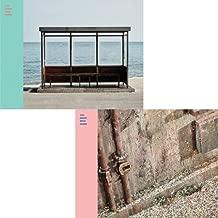 BTS-[WINGS:YOU NEVER WALK ALONE] Album LEFT&RIGHT SET CD+Photobook+PhotoCard SEALED Bangtan