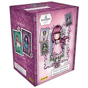 Panini - Gorjuss – Caja de 50 Sobres, 2416 – 004: Amazon.es: Juguetes y juegos