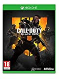 Call of Duty Black Ops IIII + Calling Card - [Esclusiva Amazon] - Xbox One